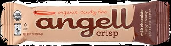 Halloween Candy For Sale Organic Angell Milk Chocolate Candy Bar