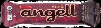Halloween Candy For Sale Organic Angel Dark Chocolate Candy Bar