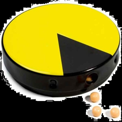 Halloween Candy For Sale Pac Man Candy & Dispenser Tin