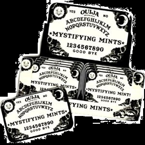 Halloween Candy For Sale Ouija Mints Mystifying Candy